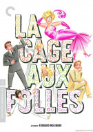 La Cage Aux Folles: The Criterion Collection Movie