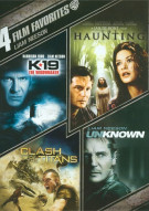 4 Film Favorites: Liam Neeson Movie