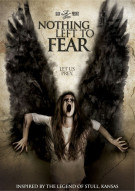 Nothing Left To Fear Movie