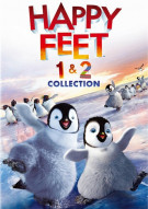 Happy Feet / Happy Feet Two (Double Feature) Movie