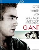 Giant (Digibook) Blu-ray