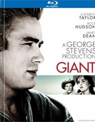 Giant (Digibook) Blu-ray