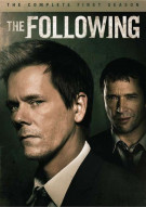 Following, The: The Complete First Season Movie