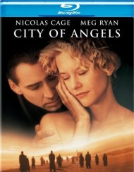 City Of Angels Blu-ray