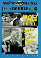 Bad Girls Go To Hell/ Another Day, Another Man Movie