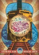 Festival Express Movie