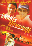 Snake & Mongoose (With T-Shirt) Movie