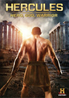 Hercules: Hero, God, Warrior Movie