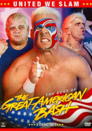 WWE: United We Slam - The Best Of Great American Bash Movie