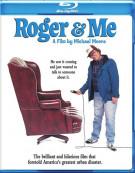 Roger & Me Blu-ray