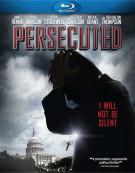 Persecuted Blu-ray