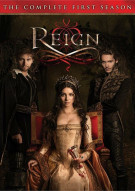 Reign: The Complete First Season Movie