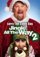 Jingle All The Way 2 Movie