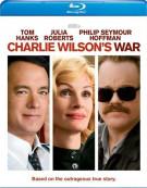 Charlie Wilsons War Blu-ray