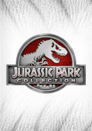 Jurassic Park Collection Movie