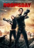 Doomsday (Death Machine) Movie