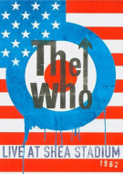 Who, The: Live At Shea Stadium 1982 Movie