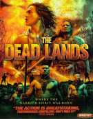 Dead Lands, The Blu-ray