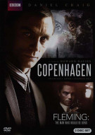 Copenhagen / Fleming: Man Who Would Be Bond Movie
