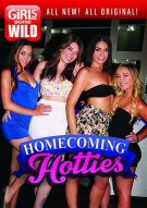 Girls Gone Wild: Homecoming Hotties Movie