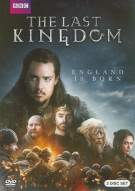 Last Kingdom, The Movie