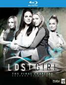 Lost Girl: Season Five & Six Blu-ray