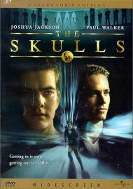 Skulls, The Movie