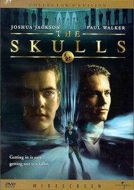 Skulls, The Movie