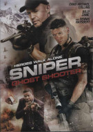 Sniper: Ghost Shooter  Movie