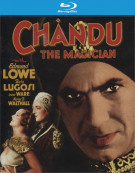 Chandu The Magician Blu-ray