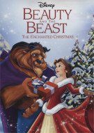 Beauty And The Beast: The Enchanted Christmas Movie