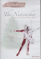 Bolshoi Ballet: The Nutcracker  Movie