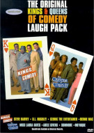 Original Kings & Queens Of Comedy, The: Laugh Pack Movie