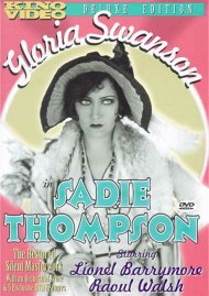 Sadie Thompson Movie
