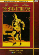 Seven Little Foys *DUPLICATE* Movie