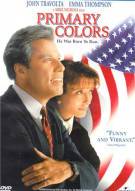 Erin Brockovich/ Primary Colors (2-Pack) Movie