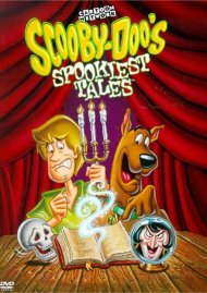 Scooby-Doos Spookiest Tales Movie