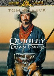 Quigley Down Under Movie