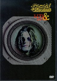Ozzy Osbourne: Live & Loud Movie