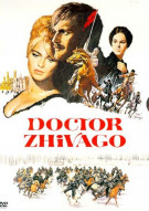 Doctor Zhivago Movie