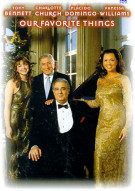 Our Favorite Things: Christmas With Tony Bennett, Charlotte Church, Placido Domingo and Vanessa Williams Movie