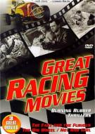 Great Racing Movies Movie