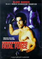 Blackbelt II: Fatal  Movie