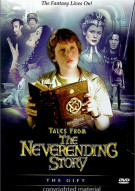 Tales From The Neverending Story: The Gift Movie