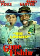 Gone Fishin Movie
