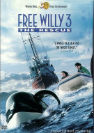 Free Willy 3 Movie