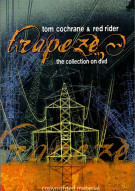 Tom Cochrane & Red Rider: Trapeze - The Collection Movie
