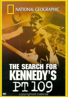 National Geographic: The Search for Kennedys PT-109 Movie