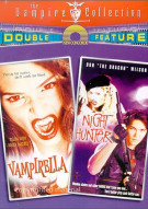 Vampirella / Night Hunter (Double Feature) Movie