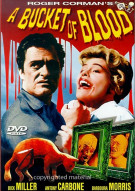 Bucket Of Blood, A (Alpha) Movie
